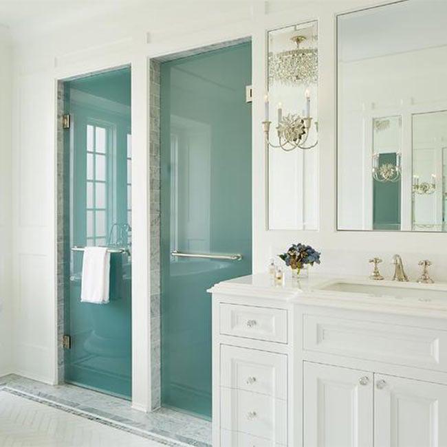 IMAGO Glass Shower Doors Installation Chicago - Custom Shower Enclosures