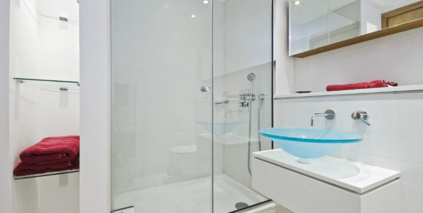 The Cost Of Custom Frameless Glass Shower Door Imago Glass Inc
