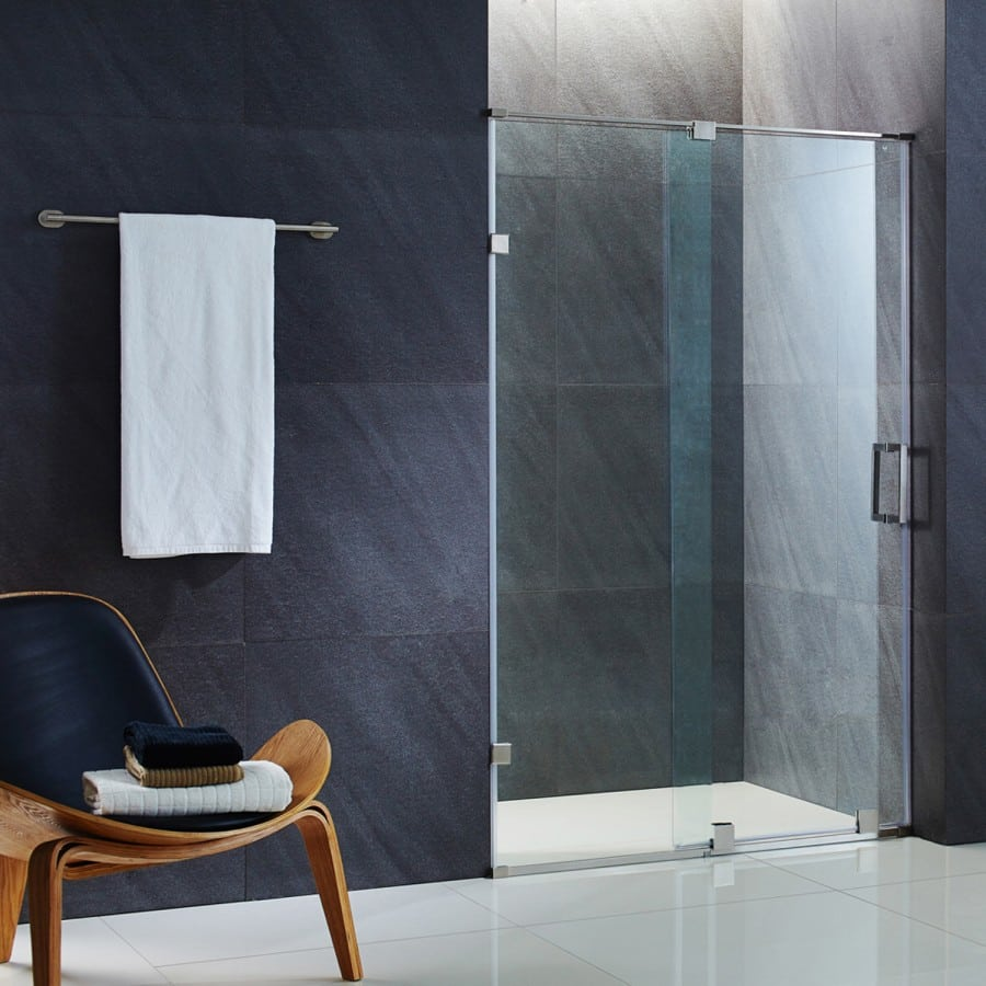 glass shower doors norridge